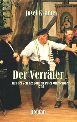 Der Verräter von Kramer,  Josef