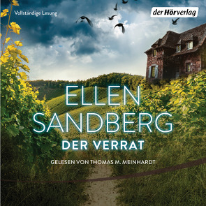 Der Verrat von Meinhardt,  Thomas M., Sandberg,  Ellen