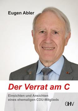 Der Verrat am C von Abler,  Eugen