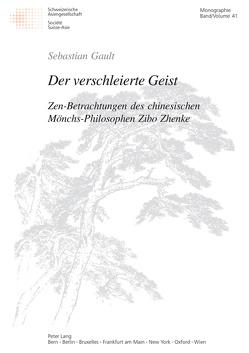 Der verschleierte Geist von Gault,  Sebastian