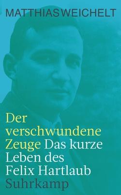 Der verschwundene Zeuge von Weichelt,  Matthias