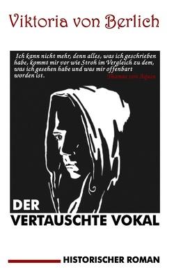Der vertauschte Vokal von Berlich,  Viktoria von