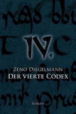 Der Vierte Codex von Diegelmann,  Zeno