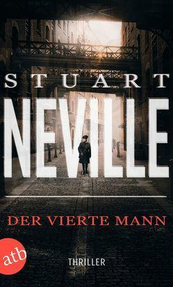 Der vierte Mann von Gontermann,  Armin, Neville,  Stuart, Thon,  Wolfgang
