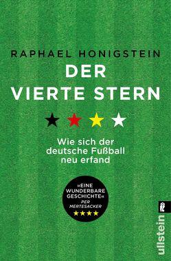 Der vierte Stern von Honigstein,  Raphael, Reng,  Ronald