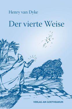 Der vierte Weise von Lesch,  Christiane, Van Dyke,  Henry