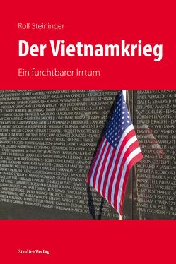 Der Vietnamkrieg von Steininger,  Rolf