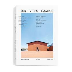 Der Vitra Campus von Kries,  Mateo