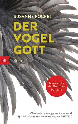 Der Vogelgott von Röckel,  Susanne