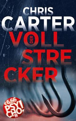 Der Vollstrecker von Carter,  Chris