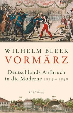 Vormärz von Bleek,  Wilhelm