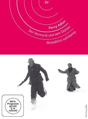 Der Vormund und sein Dichter von Adlon,  Percy