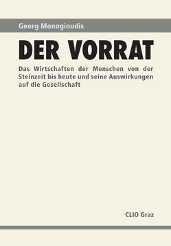 Der Vorrat von Georg,  Monogioudis