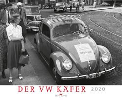 Der VW Käfer 2020