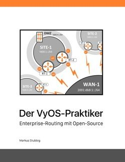 Der VyOS-Praktiker von Stubbig,  Markus