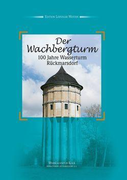 Der Wachbergturm von Deweß,  Jochen