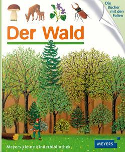 Der Wald von Mettler,  René, Naroska,  Friederike
