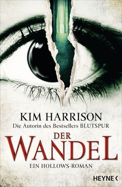 Der Wandel von Harrison,  Kim, Lamatsch,  Vanessa