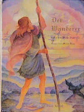 Der Wanderer von Thun,  Maria, Thun,  Walter