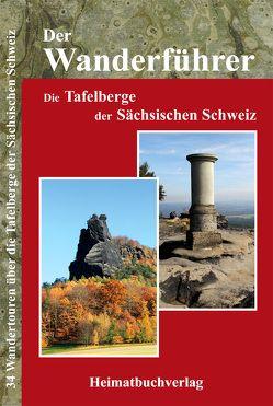 Der Wanderführer von Bellmann,  Michael