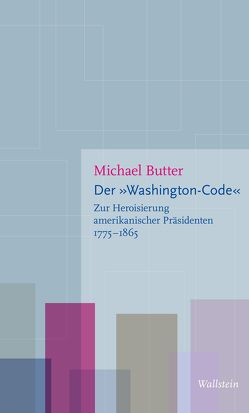 Der »Washington-Code« von Butter,  Michael