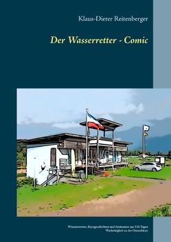Der Wasserretter – Comic von Reitenberger,  Klaus-Dieter