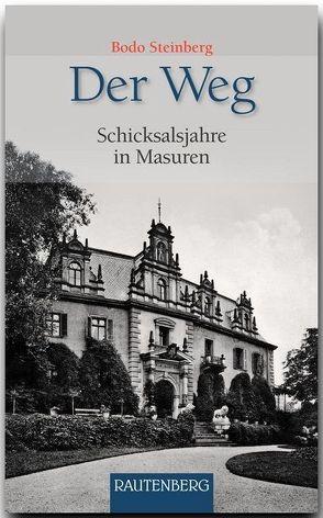Der Weg von Steinberg,  Bodo