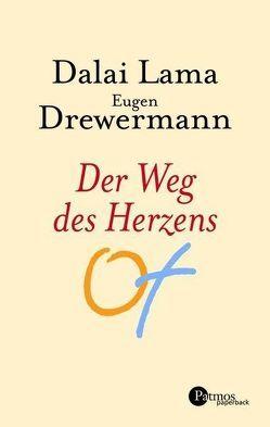Der Weg des Herzens von Dalai Lama XIV, Drewermann,  Eugen, Kriger,  David J