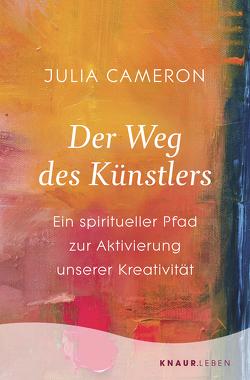 Der Weg des Künstlers von Cameron,  Julia