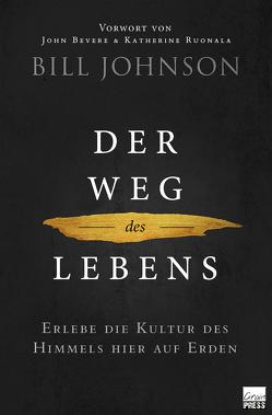 Der Weg des Lebens von Johnson,  Bill