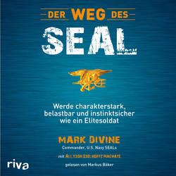 Der Weg des SEAL von Böker,  Markus, Divine,  Mark
