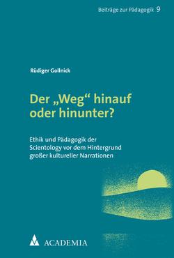 """Der """"Weg"""" hinauf oder hinunter? von Gollnick,  Rüdiger"""