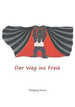 Der Weg ins Freie von Hesse,  Wolfgang