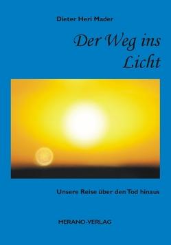 Der Weg ins Licht von Mader,  Dieter Heri