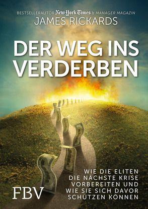 Der Weg ins Verderben von Petersen,  Karsten, Rickards,  James