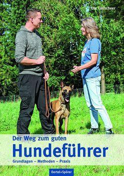 Der Weg zum guten Hundeführer von Fallscheer,  Ute