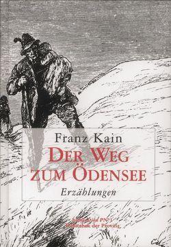 Der Weg zum Ödensee von Amann,  Klaus, Kain,  Franz