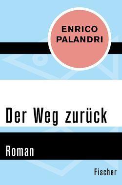 Der Weg zurück von Efkemann,  Christa, Palandri,  Enrico