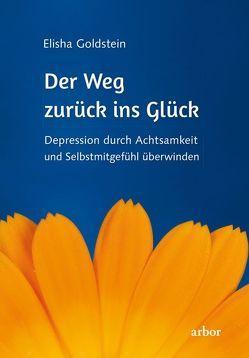 Der Weg zurück ins Glück von Goldstein,  Elisha, Hein,  Karin