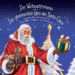 Der Weihnachtsmann von Baum,  Frank L., Nordhausen,  Engelbert von