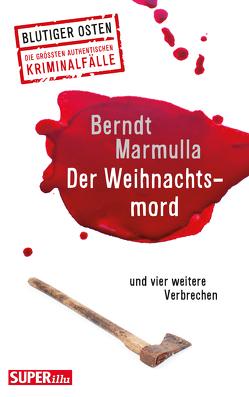 Der Weihnachtsmord von Marmulla,  Berndt