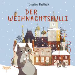 Der Weihnachtspulli von Heikkilä,  Cecilia, Maatsch,  Katja