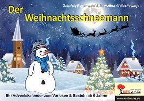 Der Weihnachtsschneemann von Rosenwald,  Gabriele