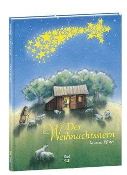 Der Weihnachtsstern von Pfister,  Marcus