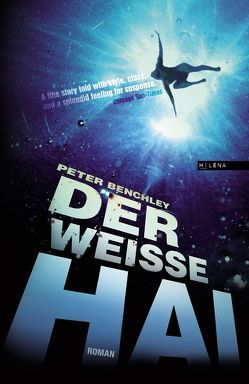 Der weiße Hai von Benchley,  Peter, Wieser,  Vanessa