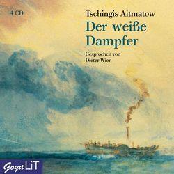 Der weiße Dampfer von Aitmatow,  Tschingis, Wien,  Dieter