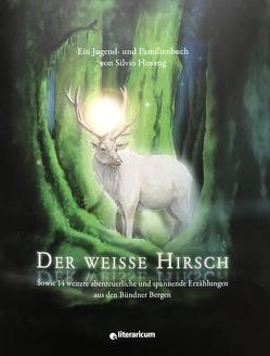 Der Weisse Hirsch von Hosang,  Silvio24.80