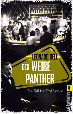 Der weiße Panther von Bell,  Leonard