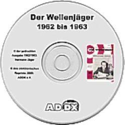 Der Wellenjäger von Jäger,  Hermann, Schmitz,  Michael