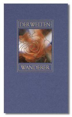 Der Weltenwanderer von Vollmann,  Herbert